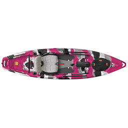 Feelfree Lure 11.5 Kayak 2017, Pink Camo, 256