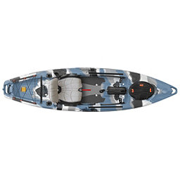 Feelfree Lure 11.5 Kayak 2017, Winter Camo, 256