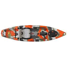 Feelfree Lure 11.5 Kayak 2018, Orange Camo, 256