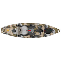 Feelfree Lure 11.5 Kayak 2017, Desert Camo, 256