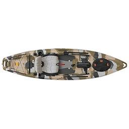 Feelfree Lure 11.5 Kayak 2018, Desert Camo, 256