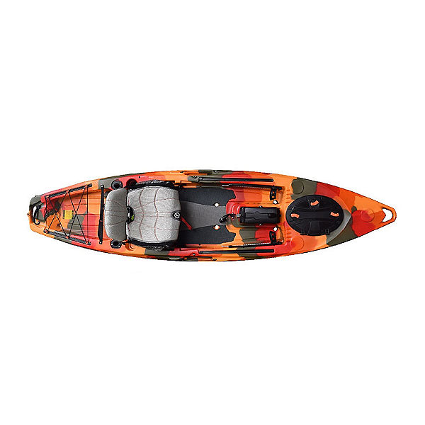 Feelfree Lure 11.5 Kayak, , 600