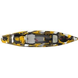 Feelfree Lure 13.5 Kayak 2017, Sun Camo, 256