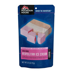 Mountain House Neapolitan Ice Cream 2017, , 256