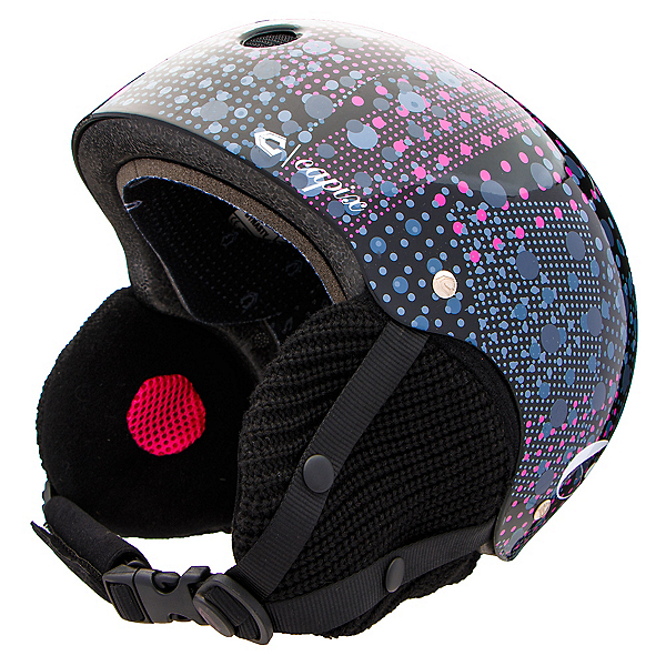 Capix Snow Dynasty Womens Helmet, Multi Dot, 600