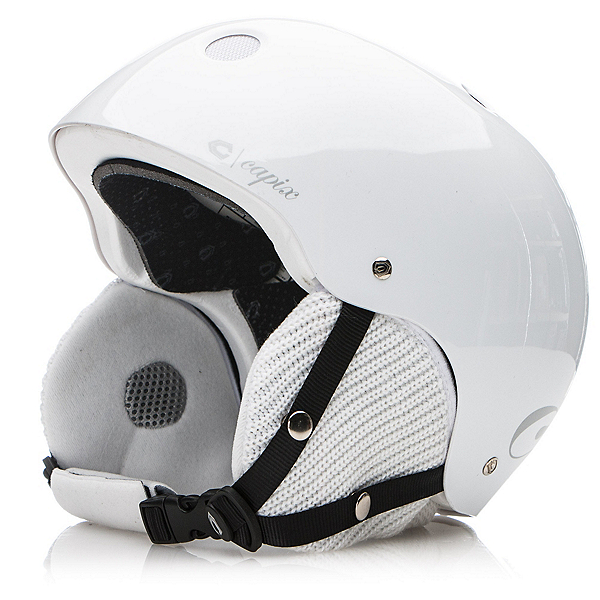Capix Snow Dynasty Womens Helmet, , 600