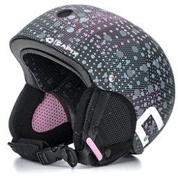 Capix Shorty Girls Helmet, Dots, 256