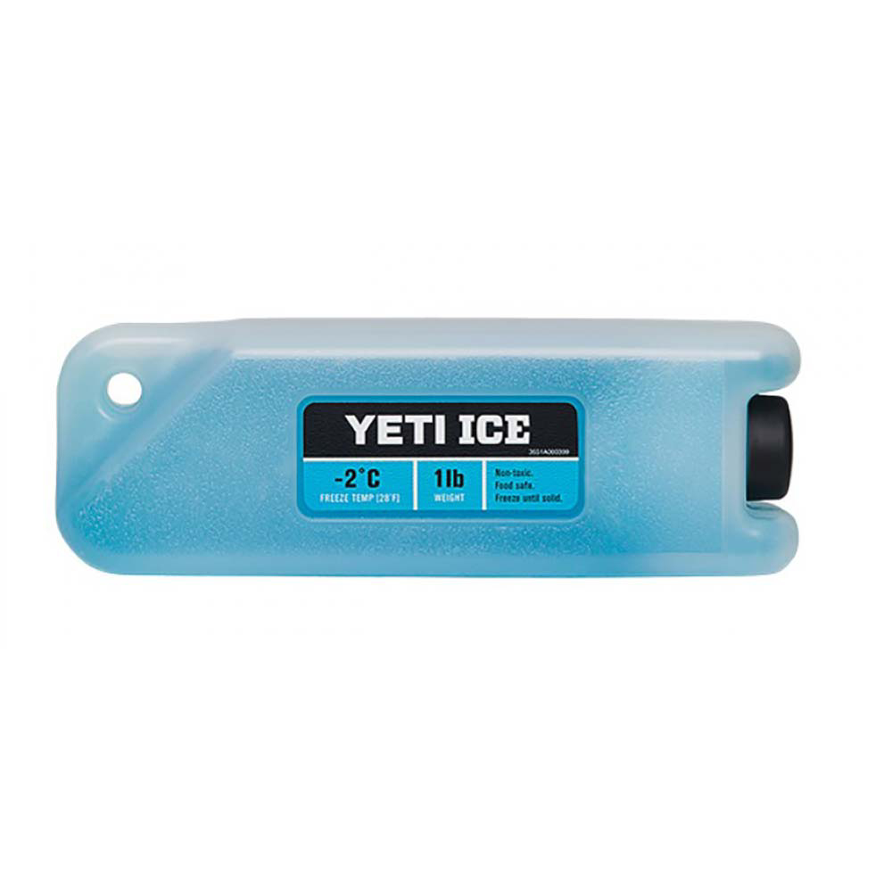 YETI Ice 1 im test