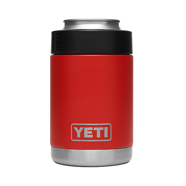 YETI Rambler Colster, Canyon Red, 600