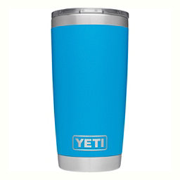 YETI Rambler Tumbler - 20oz. 2017, Tahoe Blue, 256