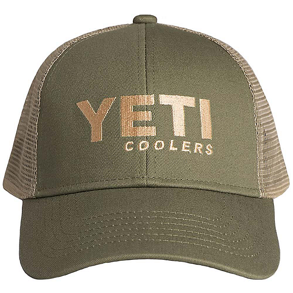 YETI Traditional Trucker Hat, , 600