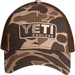 YETI Custom Camo Trucker Hat, Camo, 256