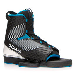 CWB Optima Wakeboard Bindings 2017, Black-Blue, 256