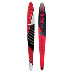 Connelly Carbon V Slalom Water Ski, , 256