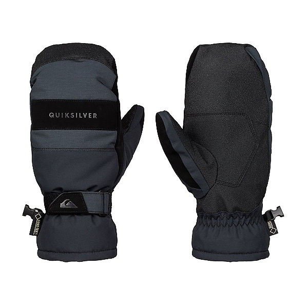Quiksilver Hill GORE-TEX Mittens, , 600