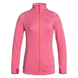 Roxy Iced Out Fleece Womens Jacket, , 256