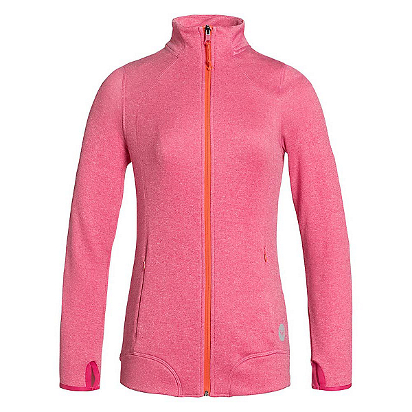 Roxy Iced Out Fleece Womens Jacket, , 600
