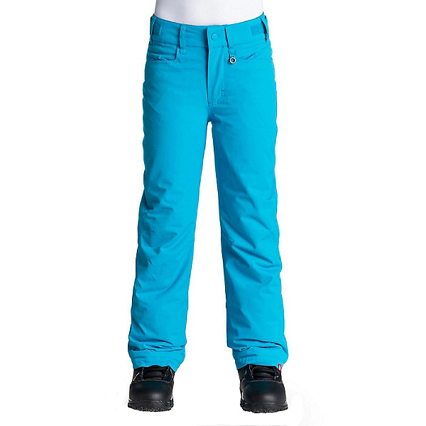 Roxy Backyard Girls Snowboard Pants, , 600