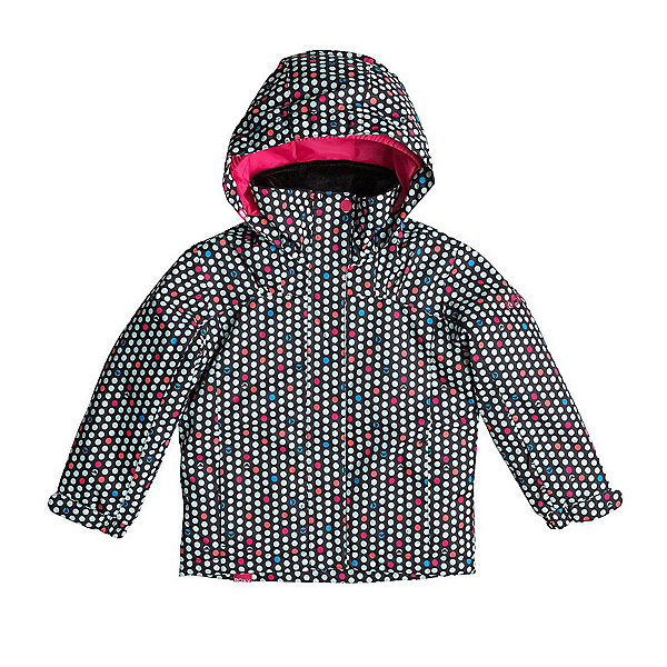Roxy Mini Jetty Toddler Girls Ski Jacket, , 600