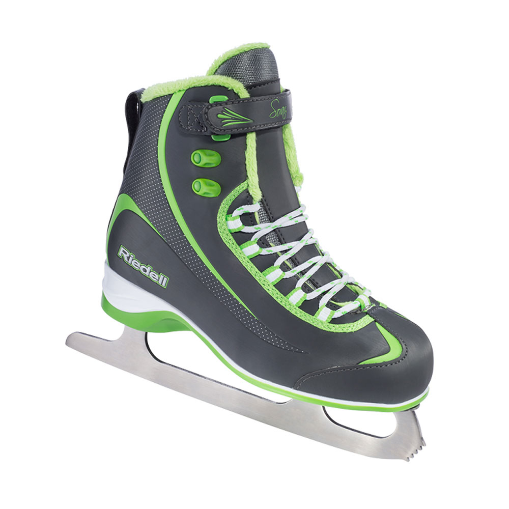 Riedell 625 SS Soar Mens Figure Ice Skates im test