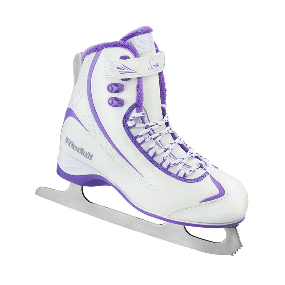 Riedell 625 SS Soar Womens Figure Ice Skates im test
