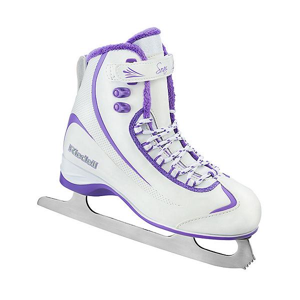 Riedell 625 SS Soar Womens Figure Ice Skates, , 600