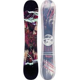 Rossignol Angus MagTek Snowboard, , 256