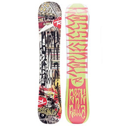 Rossignol RocknRolla AmpTek Snowboard, , 256
