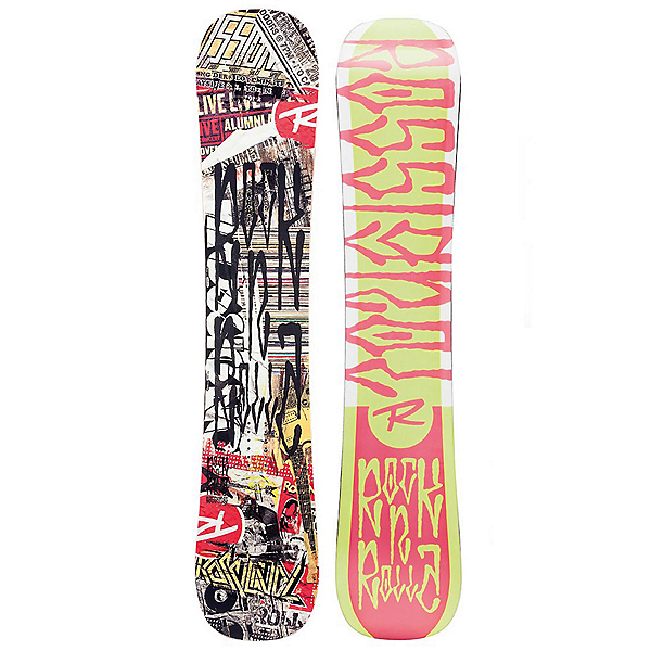 Rossignol RocknRolla AmpTek Snowboard, , 600