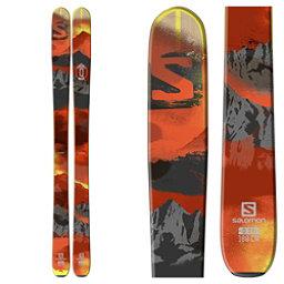 Salomon Q-98 Skis, , 256