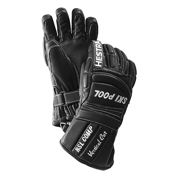 Hestra RSL Comp Vertical Cut Junior Ski Racing Gloves, , 600