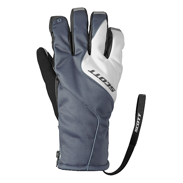 Scott SNW-TAC 20 HP PL Gloves, Black-White, 600