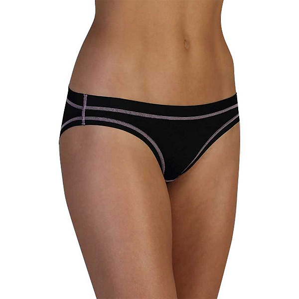 ExOfficio Give N Go Sport Mesh Bikini Womens Underwear, Punk, 600