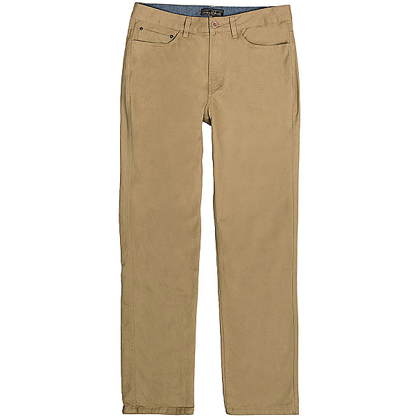 United By Blue Dominion Twill Mens Pants, Tan, 600