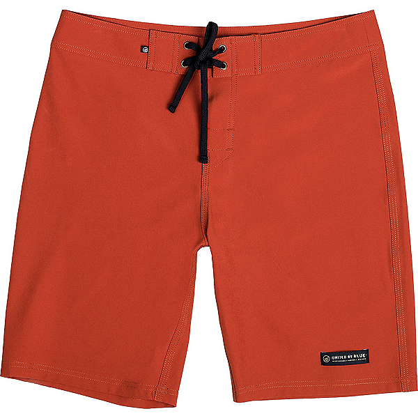United By Blue Classic Mens Board Shorts, , 600