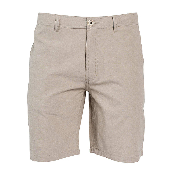 United By Blue Selby Mens Shorts, Tan, 600
