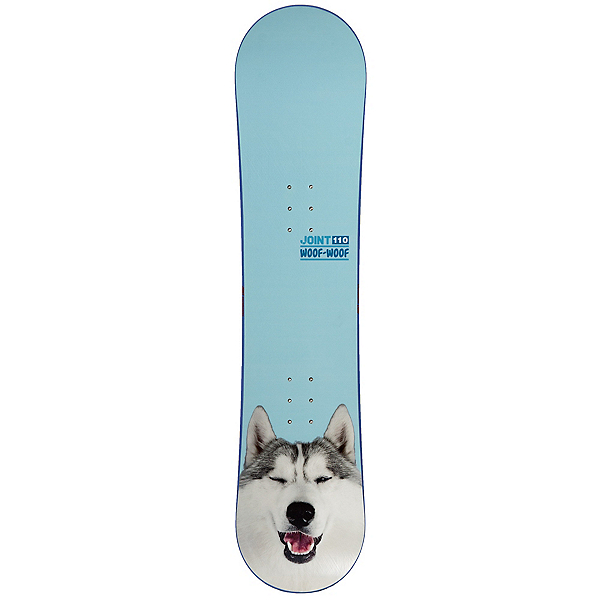 JOINT Woof-Woof Boys Snowboard, , 600