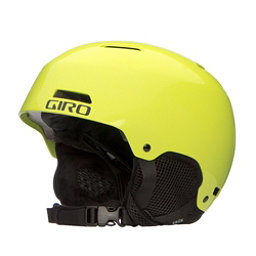 Giro Crue Kids Helmet, Highlight Yellow, 256