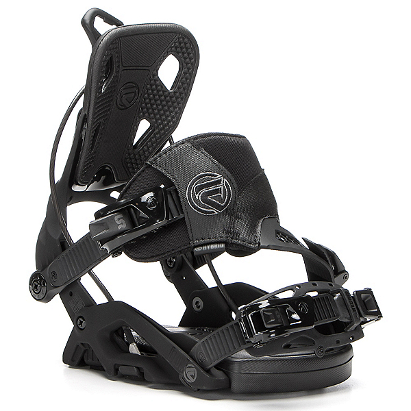 Flow Fuse Hybrid Snowboard Bindings, , 600