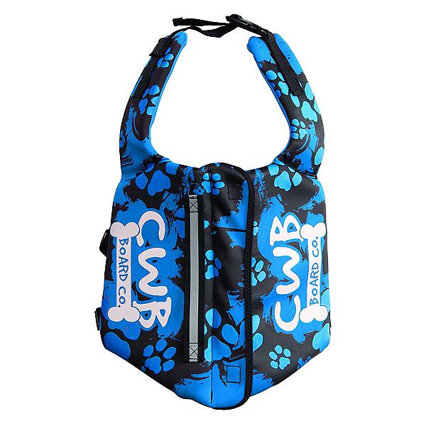 CWB Neo Dog Vest, , 600