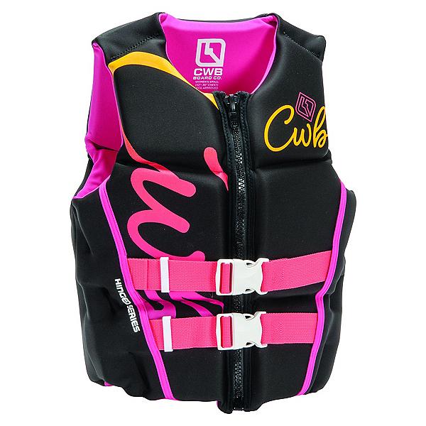 CWB Lotus Neo Womens Life Vest, , 600