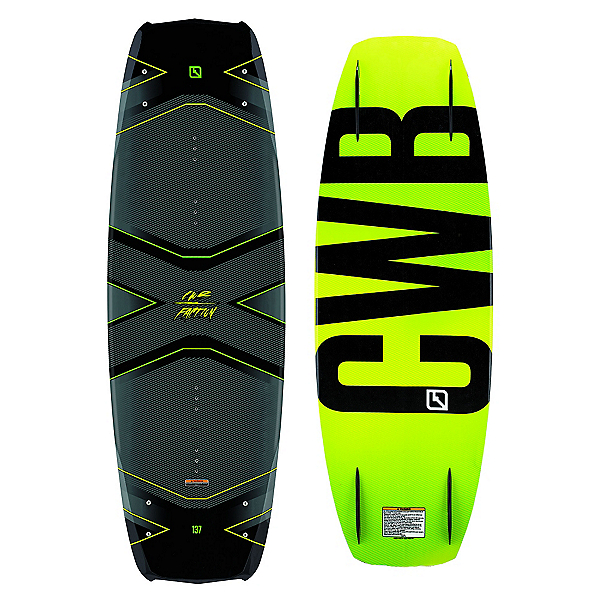 CWB Faction Wakeboard, , 600