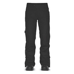 Dakine Parkrose Womens Ski Pants, Black, 256
