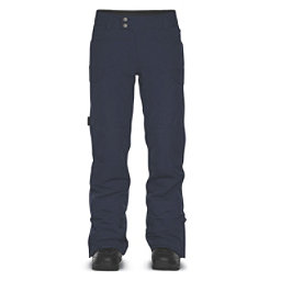 Dakine Parkrose Womens Ski Pants, Midnight, 256
