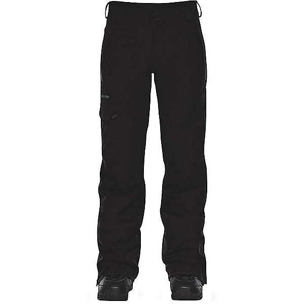Dakine Kams Womens Ski Pants, Black, 600
