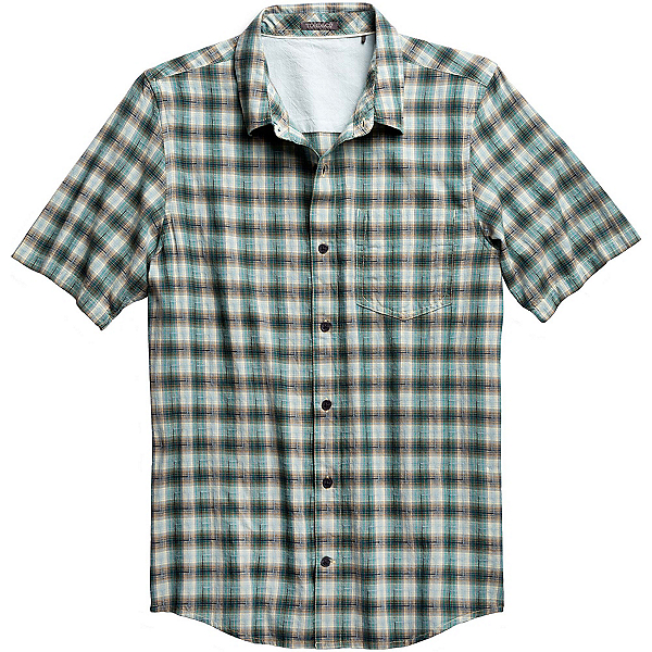 Toad&Co Open Air SS Mens Shirt, , 600