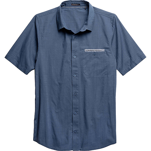 Toad&Co Huckleberry SS Mens Shirt, , 600