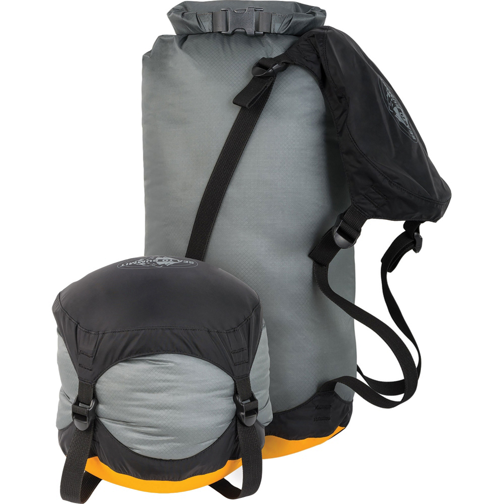 Sea to Summit Ultra-Sil Compression Dry Sack im test