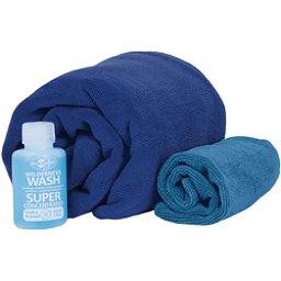 Sea to Summit Tek Towel Wash Kit 2017, , 256