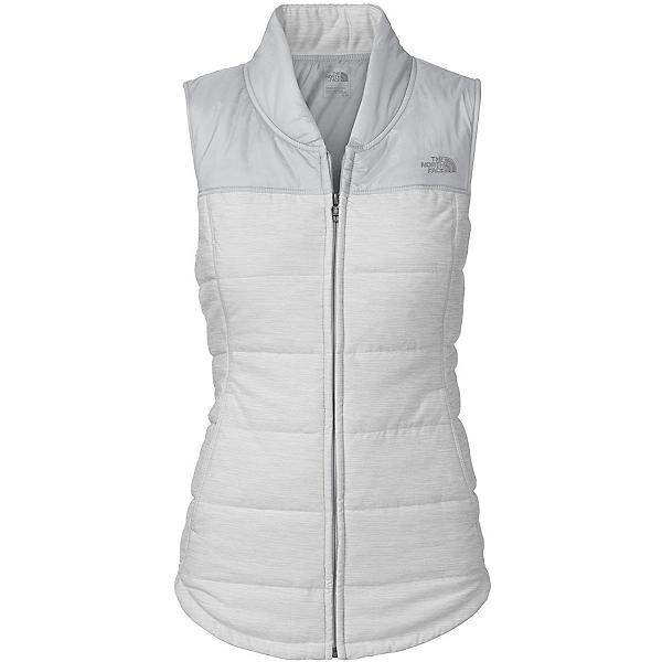 The North Face Pseudio Womens Vest (Previous Season), , 600